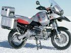 BMW R 1150GS Adventure